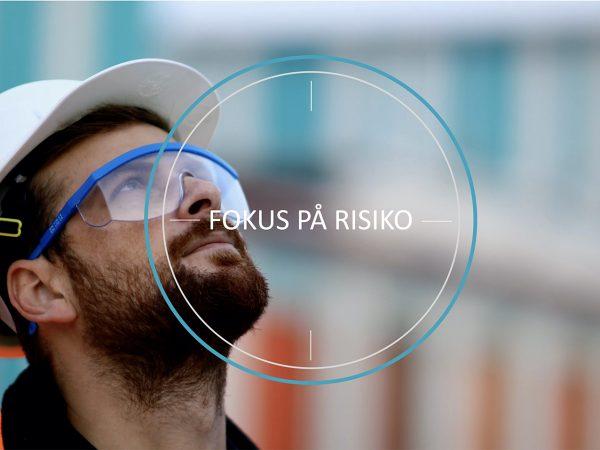 Studio Vestland - Fokus på risiko