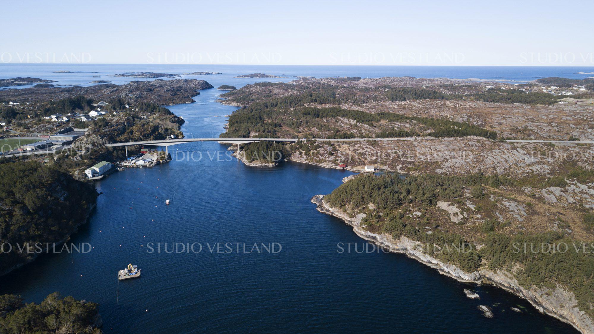Studio Vestland - Rongesund bru 3