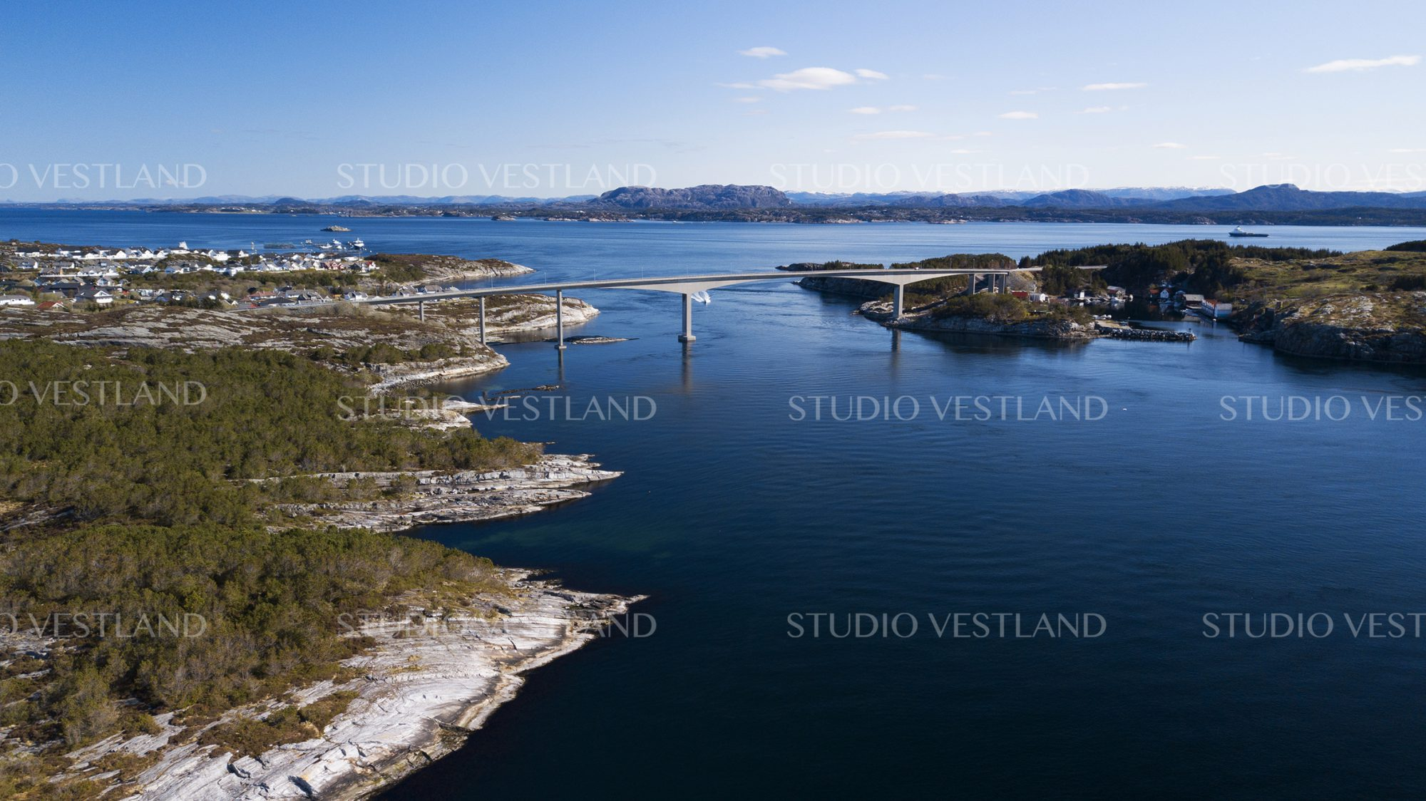 Studio Vestland - Rongesund bru 5
