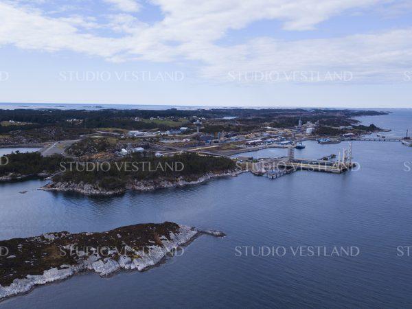 Studio Vestland - Stureterminalen 1