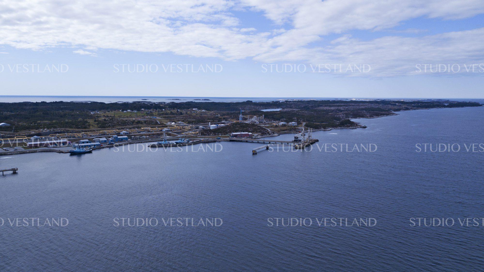 Studio Vestland - Stureterminalen 4