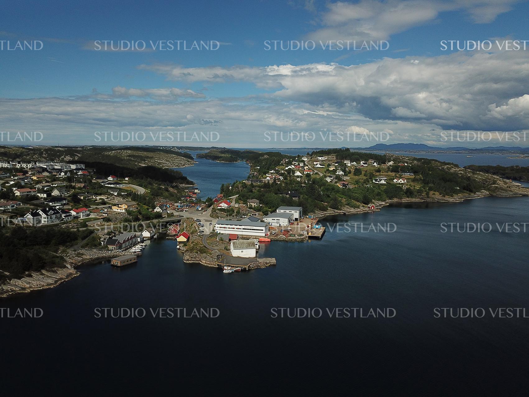 Studio Vestland - Ågotnes 11