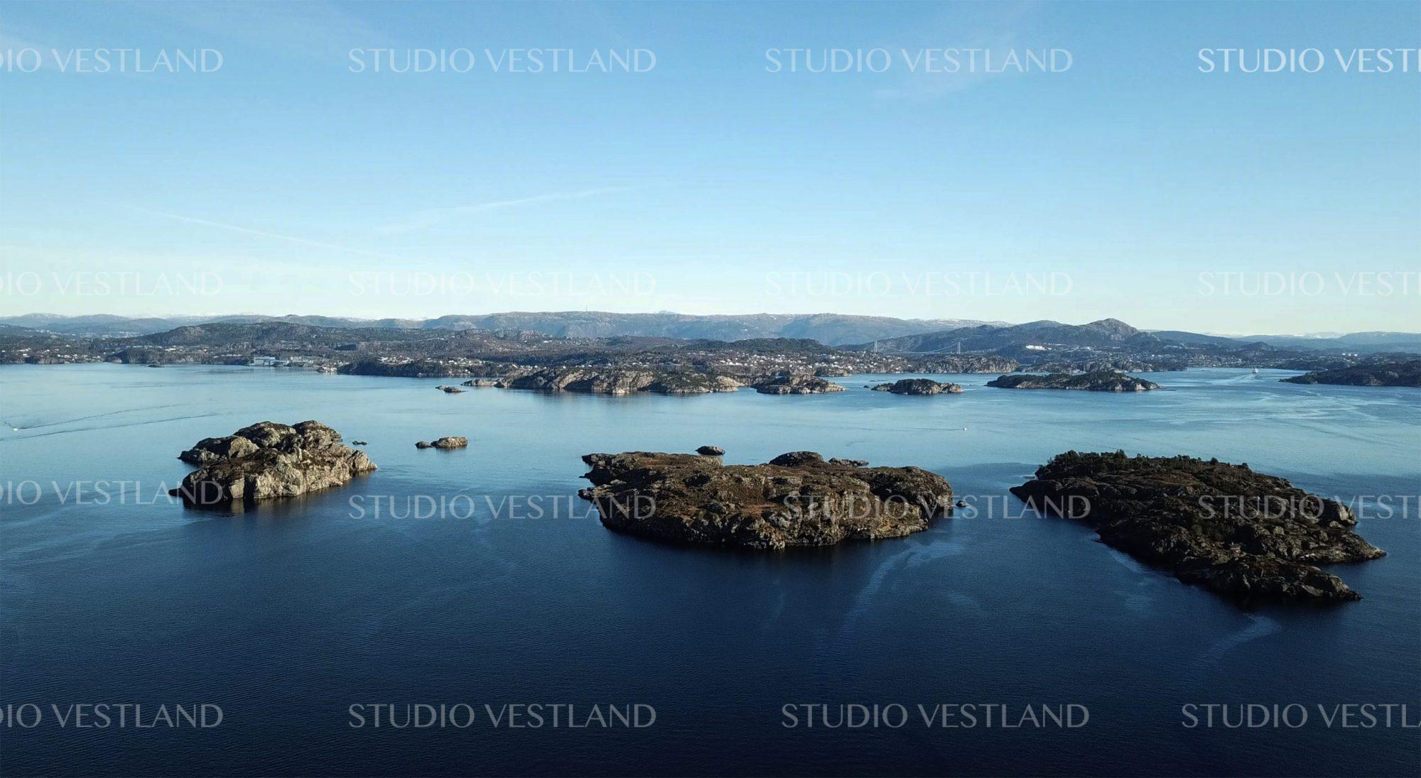 Studio Vestland - Ågotnes mot sørvest