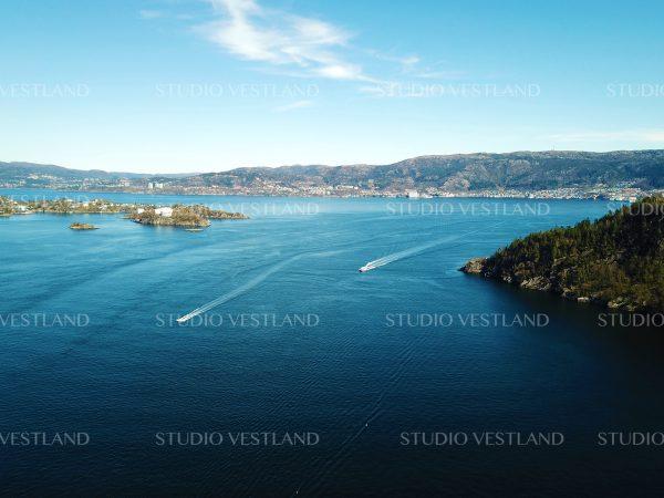 Studio Vestland - Askøy mot Bergen
