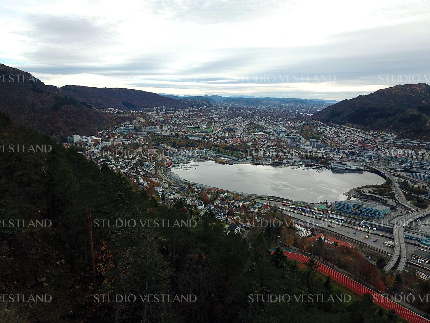 Studio Vestland - Bergen 01