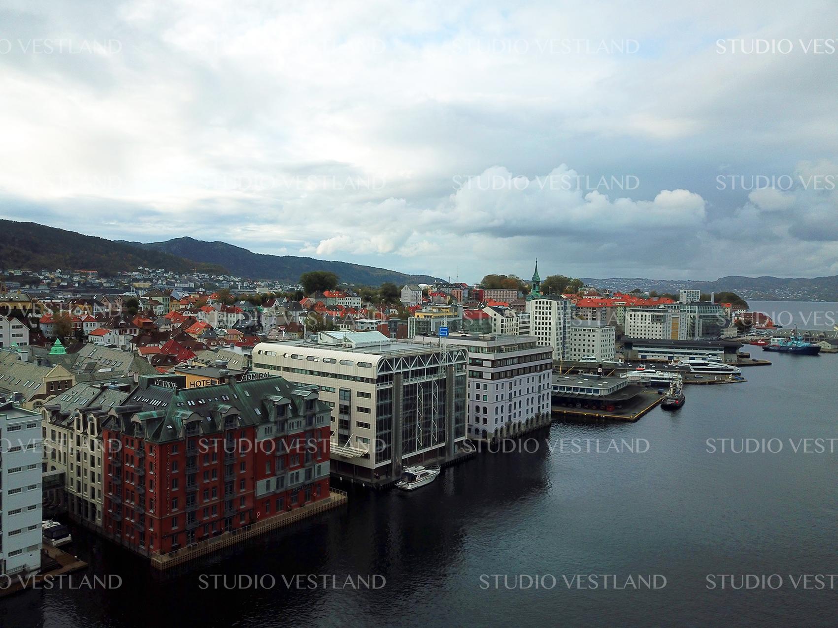 Studio Vestland - Bergen 09