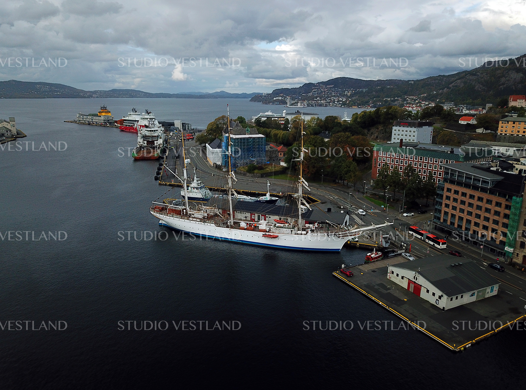 Studio Vestland - Bergen 13