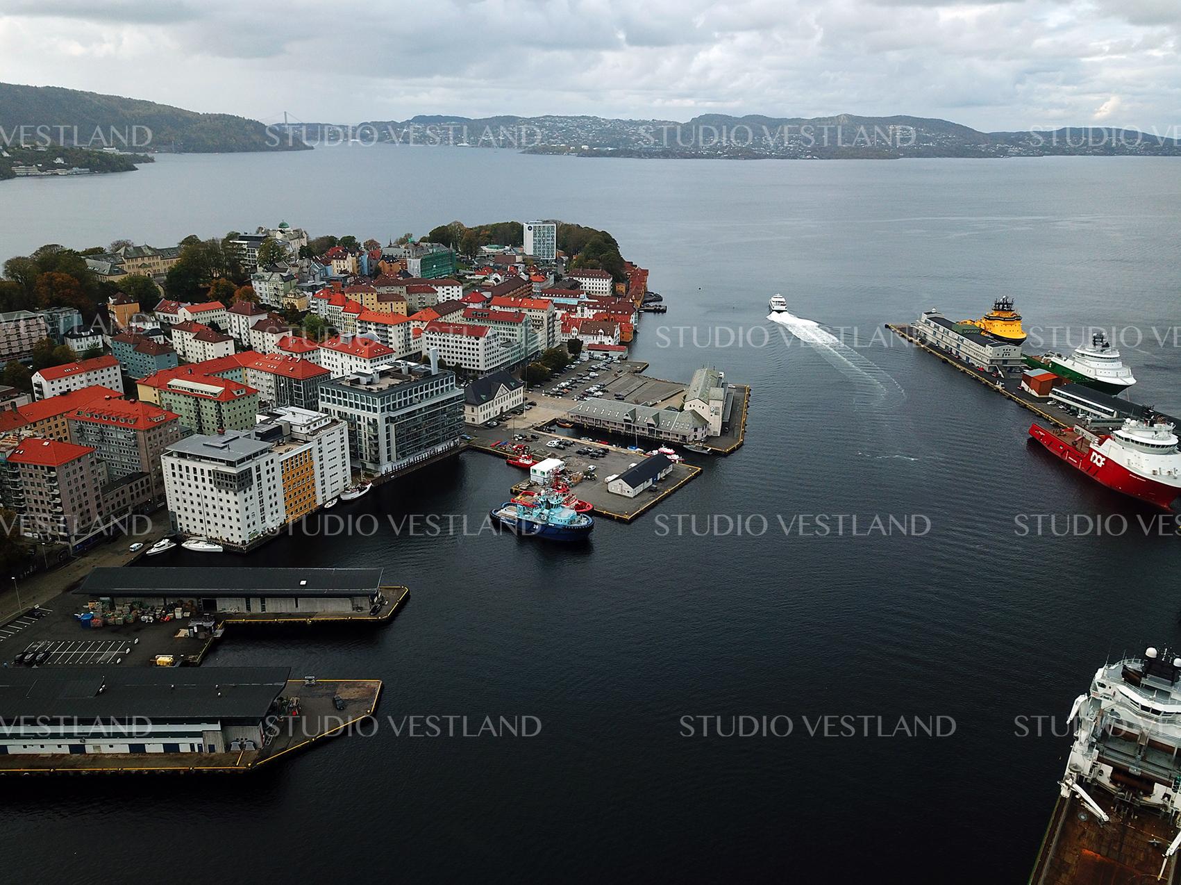 Studio Vestland - Bergen 15