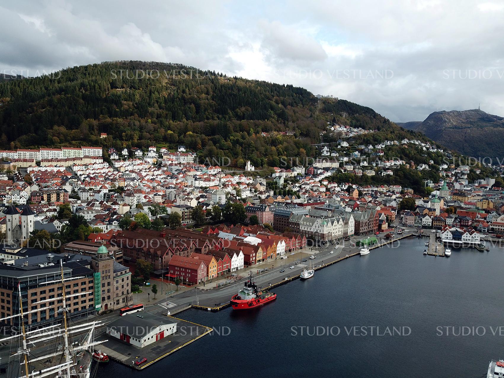 Studio Vestland - Bergen 17
