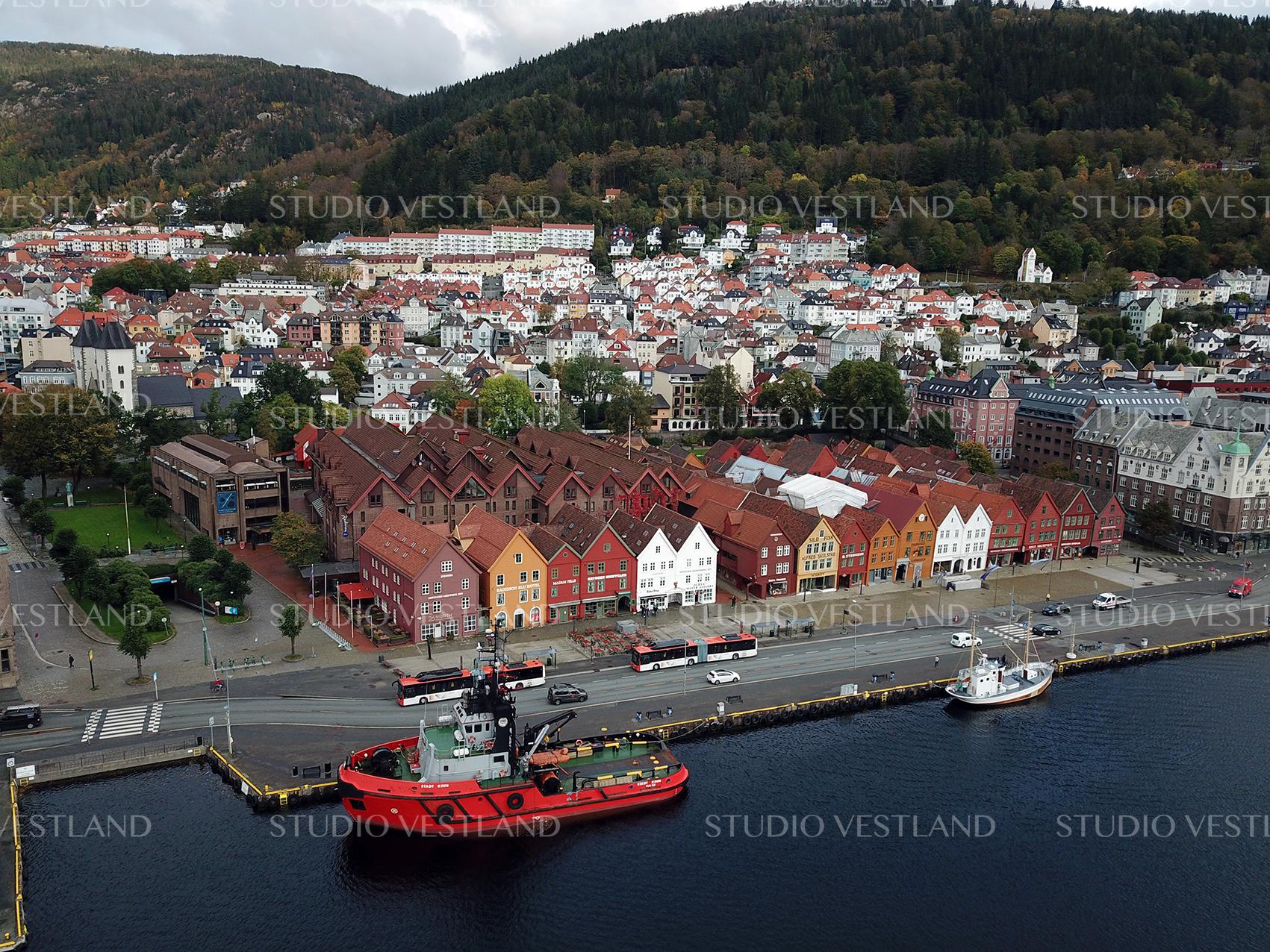 Studio Vestland - Bergen 19