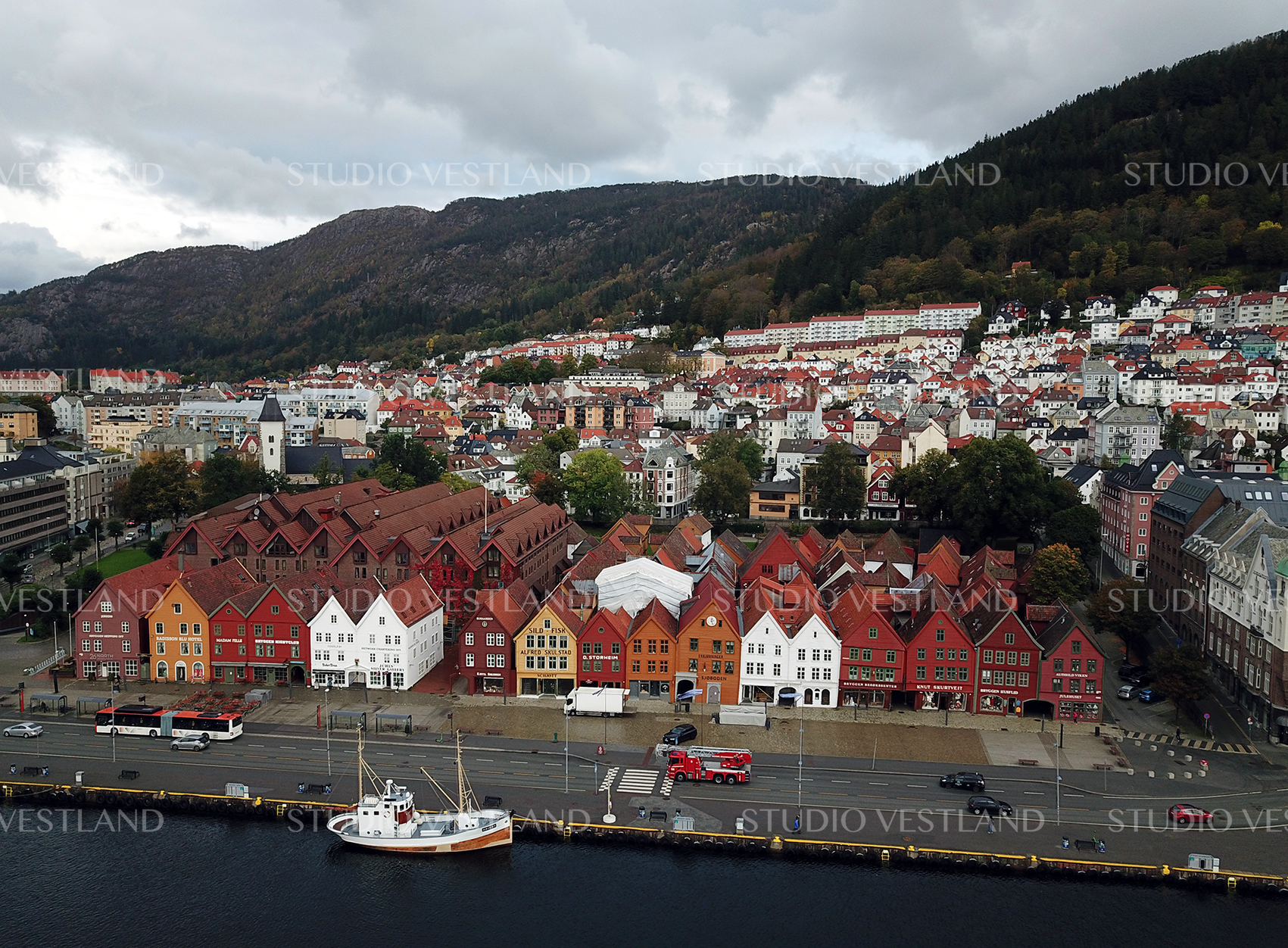 Studio Vestland - Bergen 20