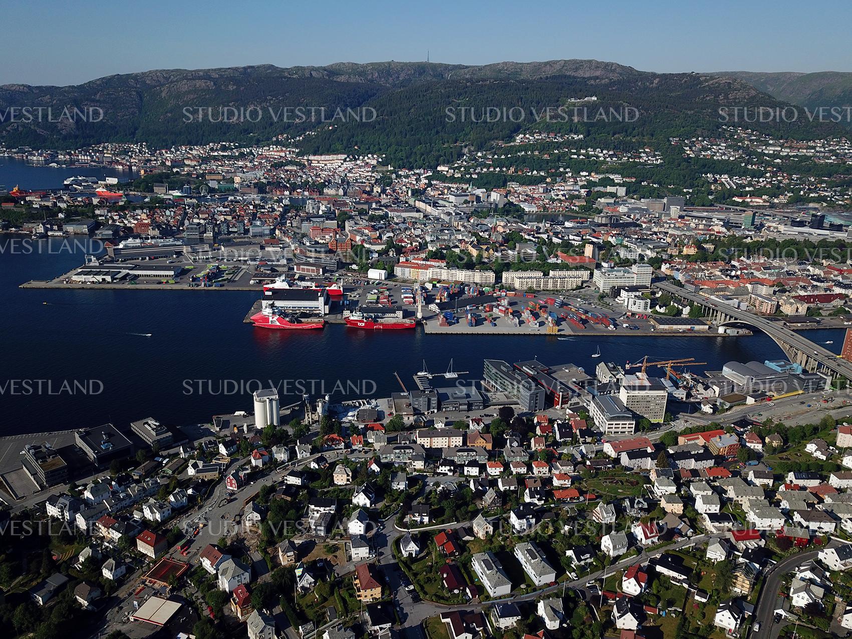 Studio Vestland - Bergen 23