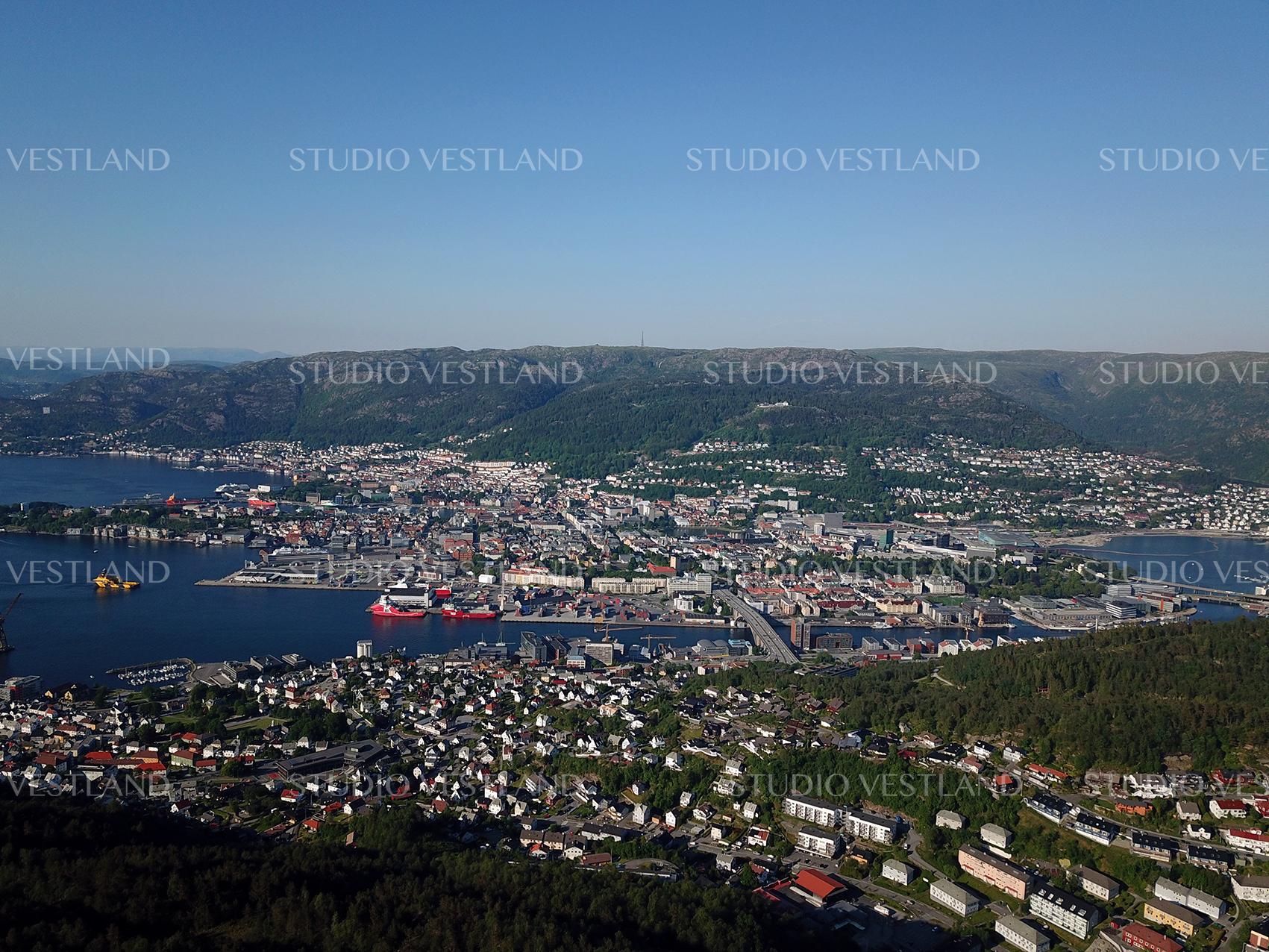 Studio Vestland - Bergen 24