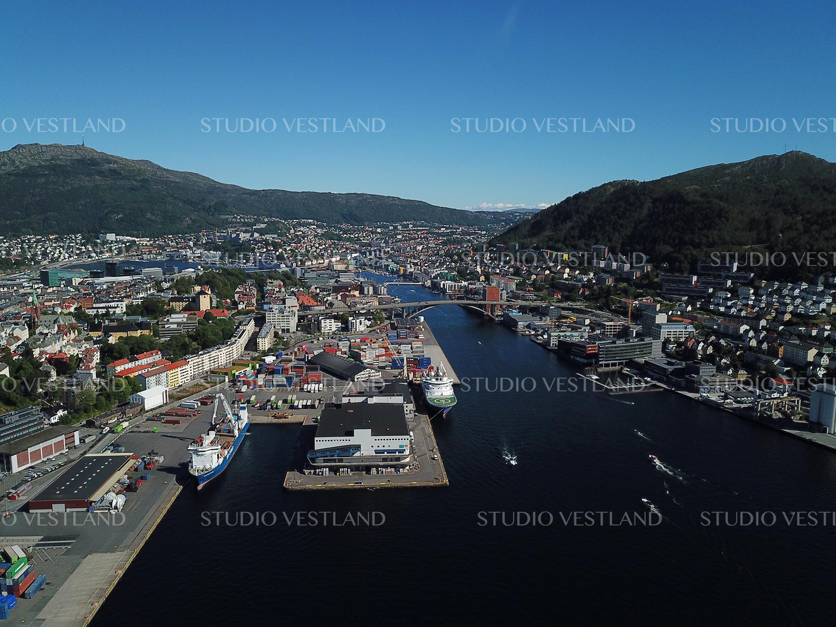 Studio Vestland - Bergen 33