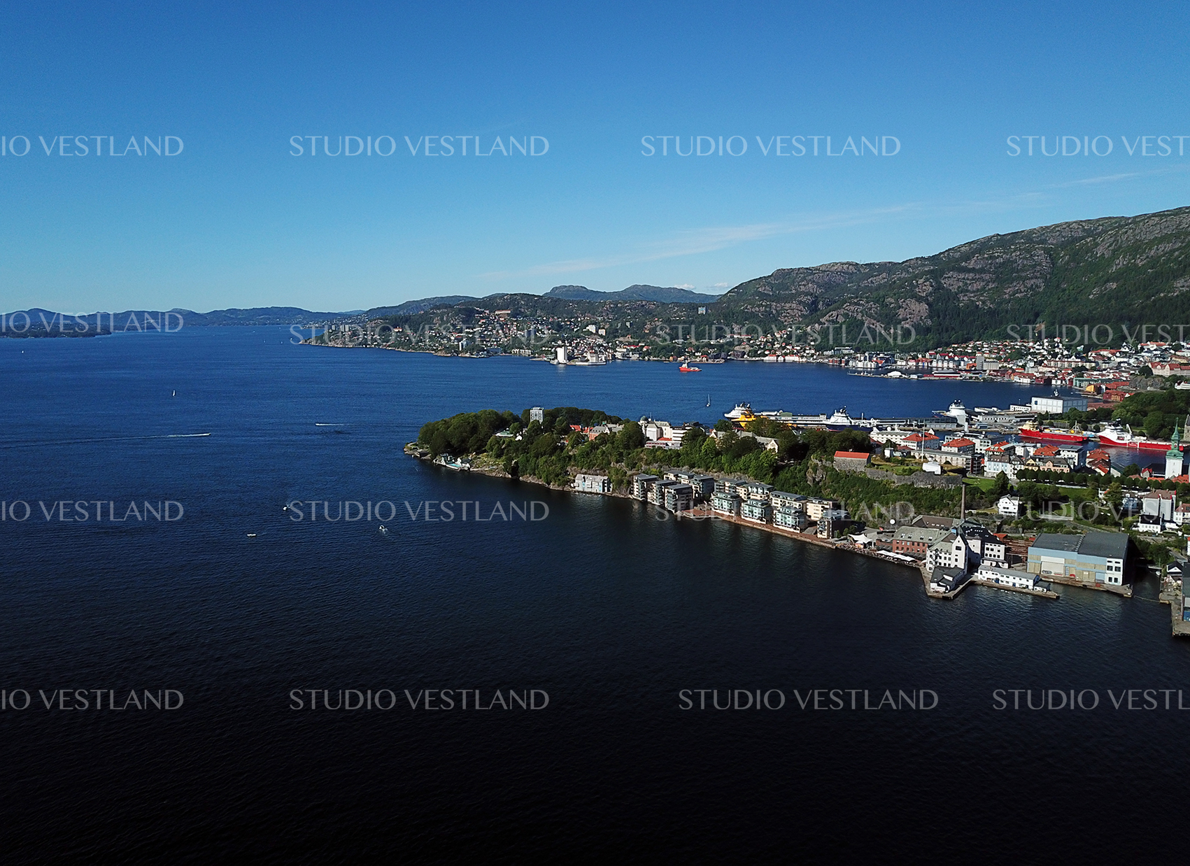 Studio Vestland - Bergen 36