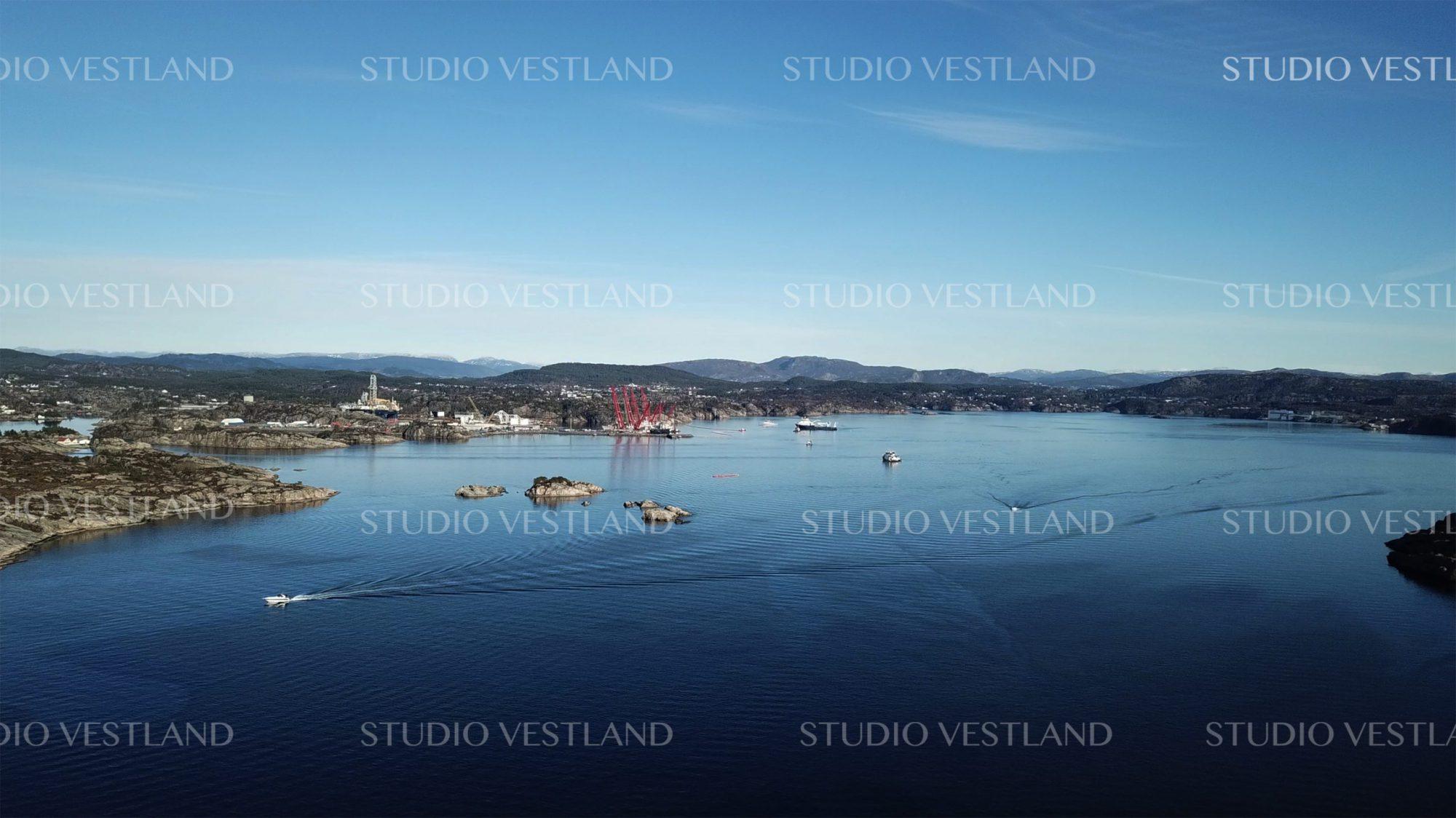 Studio Vestland - Hanøytangen 02