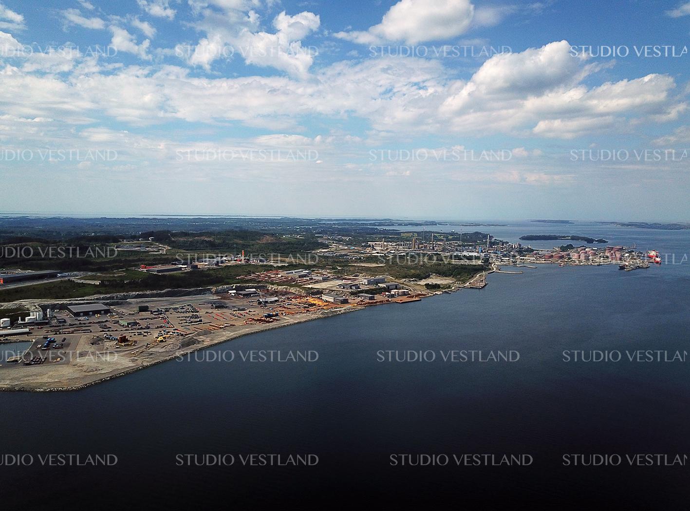 Studio Vestland - Mongstad 01