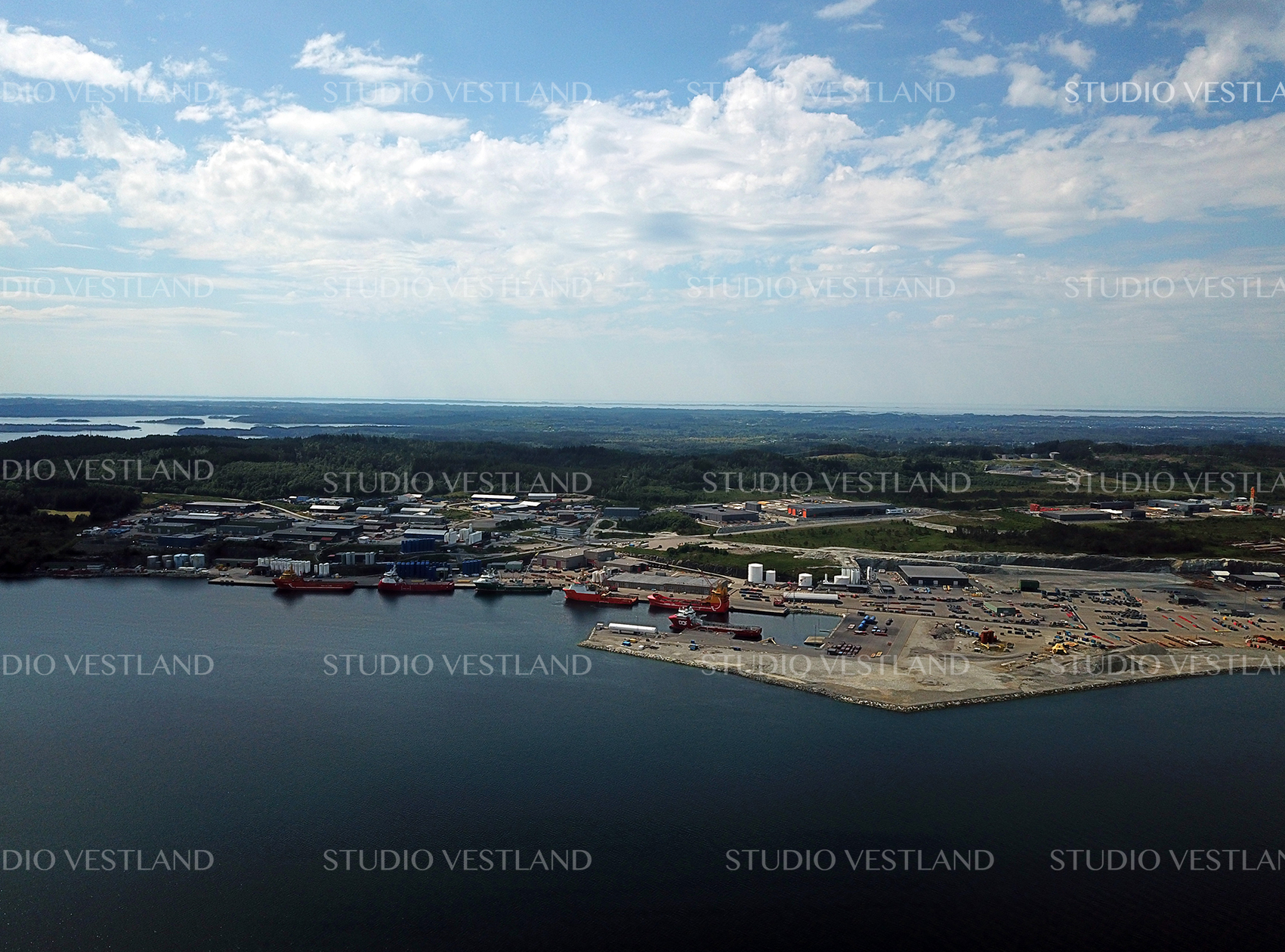 Studio Vestland - Mongstad 03
