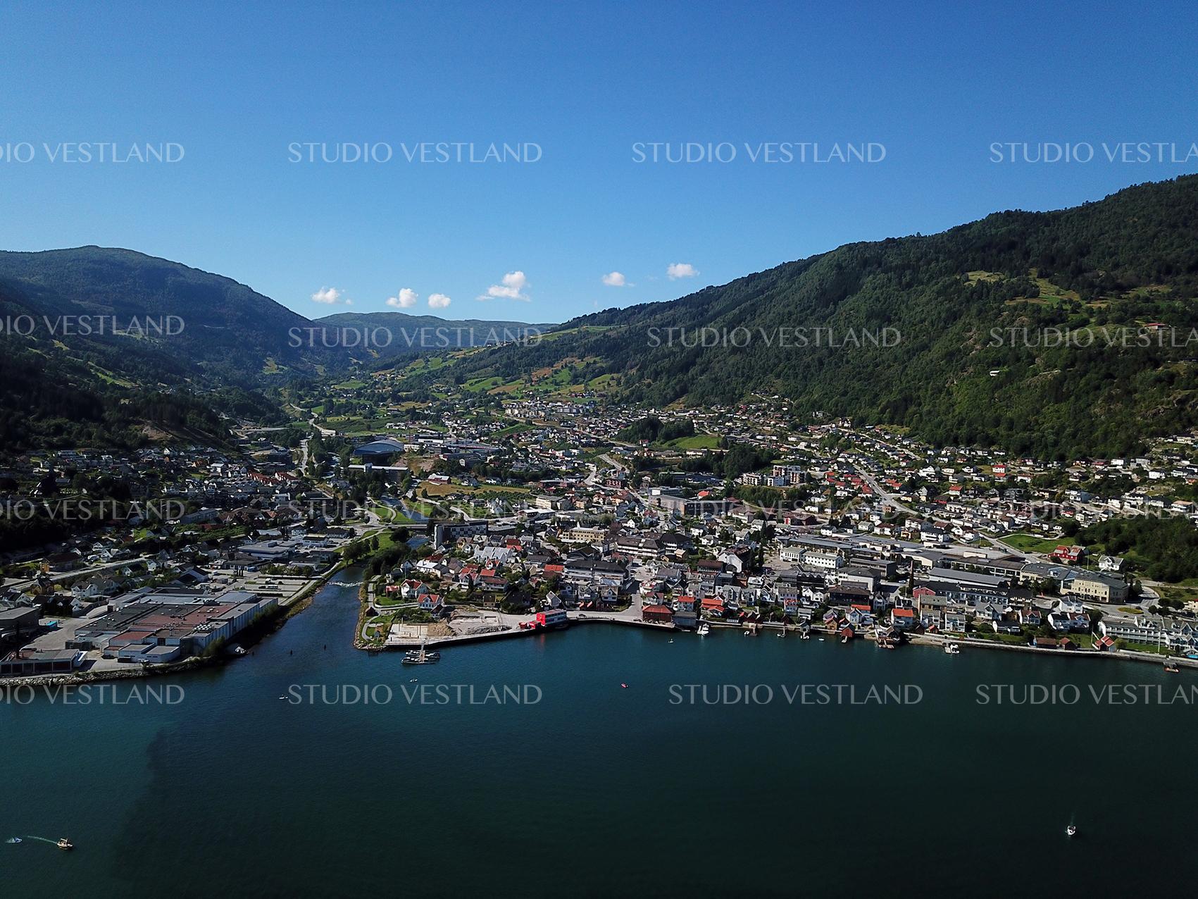 Studio Vestland - Sogndal 09