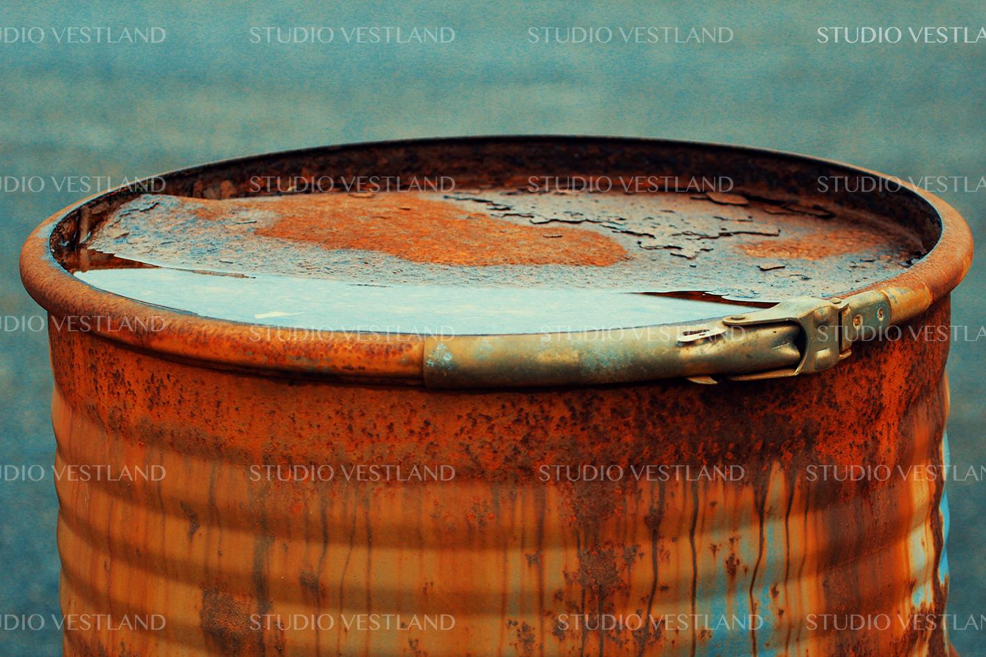 Studio Vestland - Barrel 02