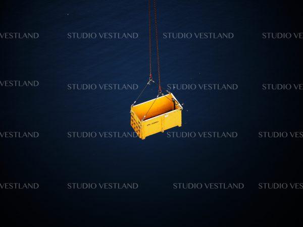 Studio Vestland - Container 01