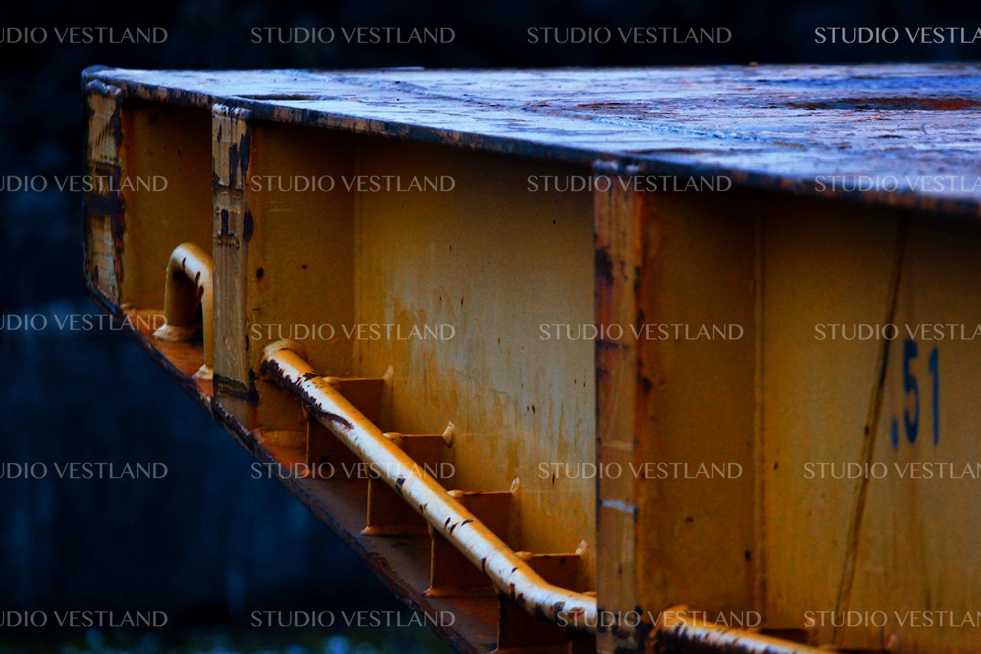 Studio Vestland - Flak