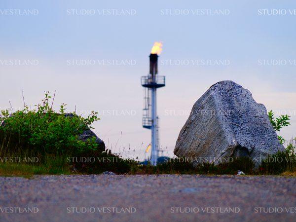 Studio Vestland - Gass og stein 01