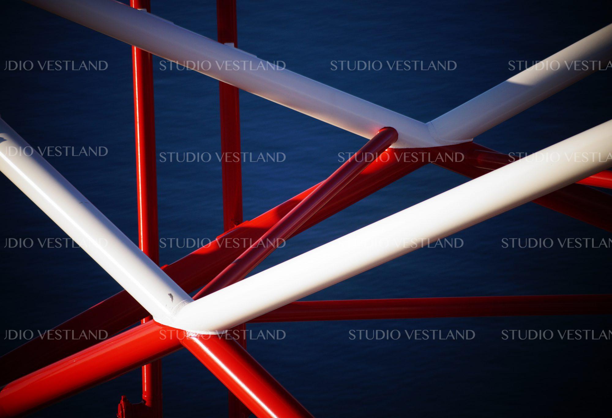 Studio Vestland - Jackup leg 01