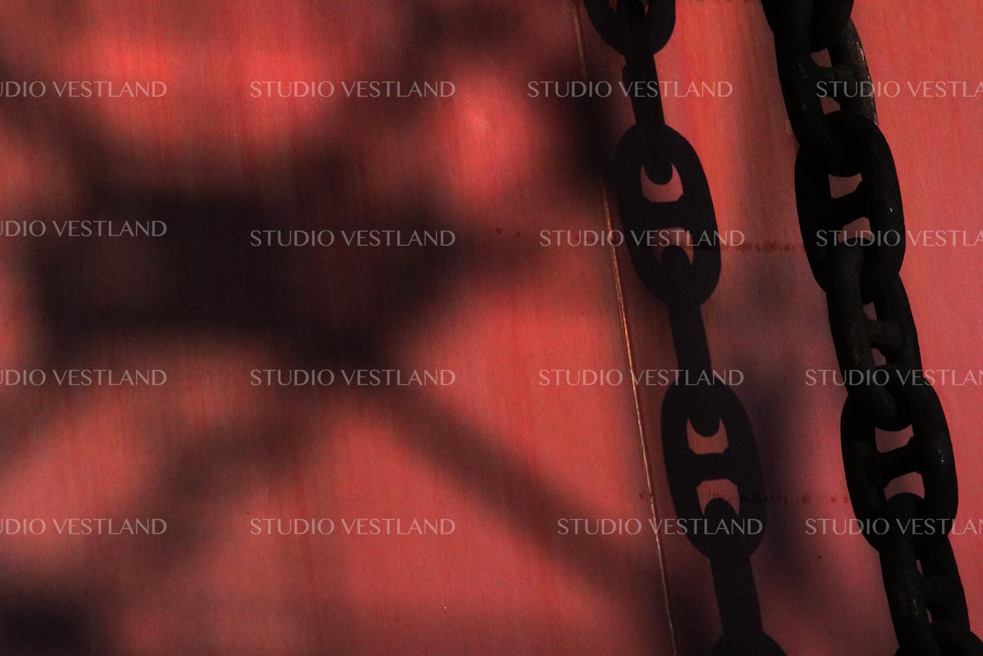 Studio Vestland - Kjetting 32