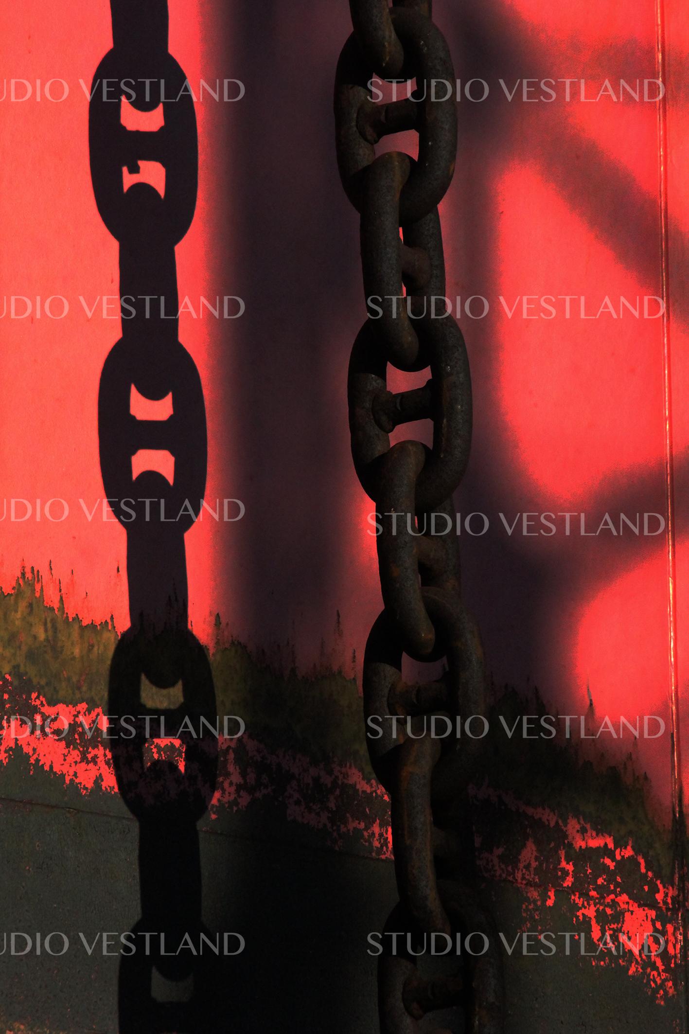 Studio Vestland - Kjetting 34