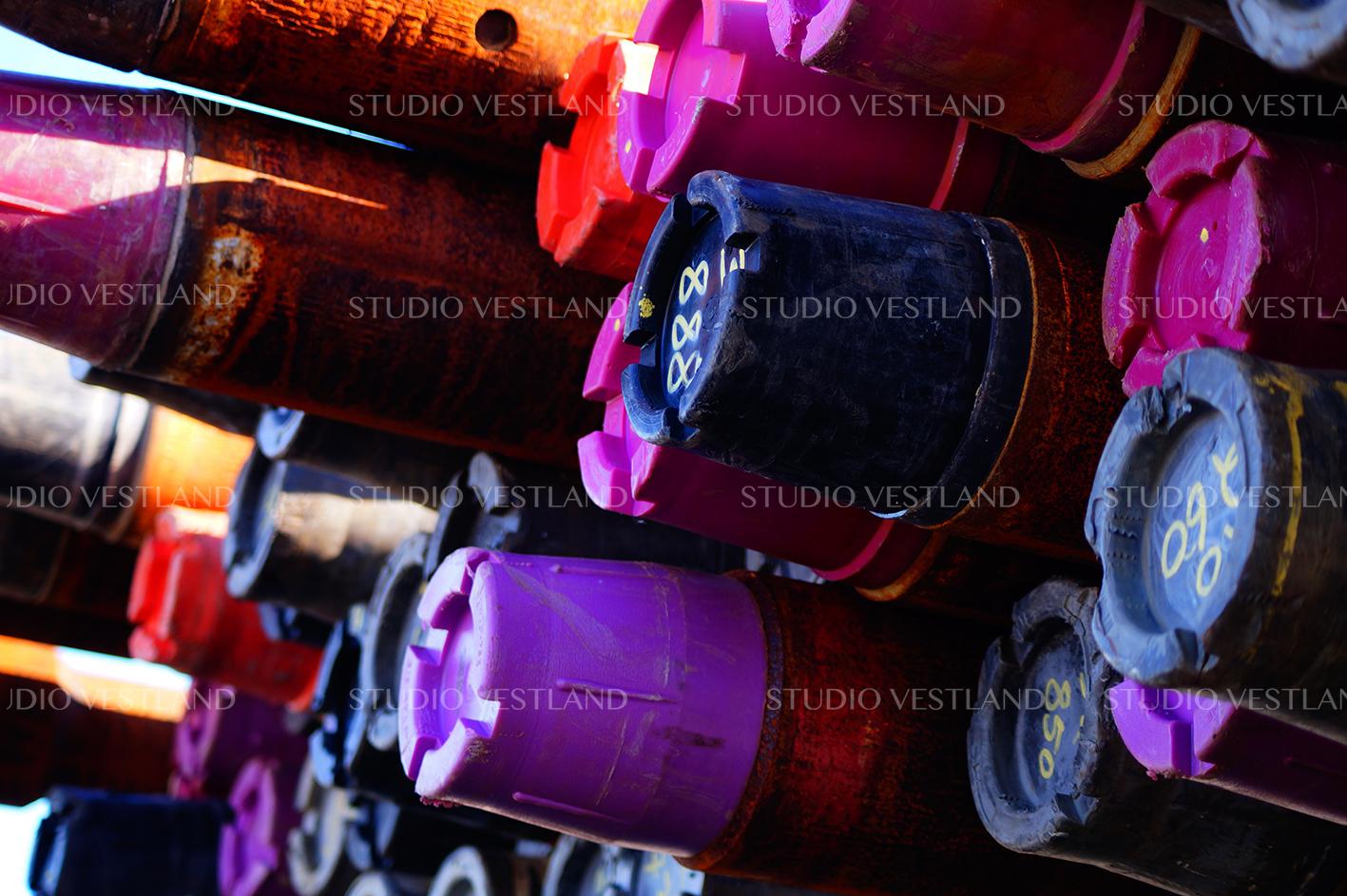 Studio Vestland - Pipes 01