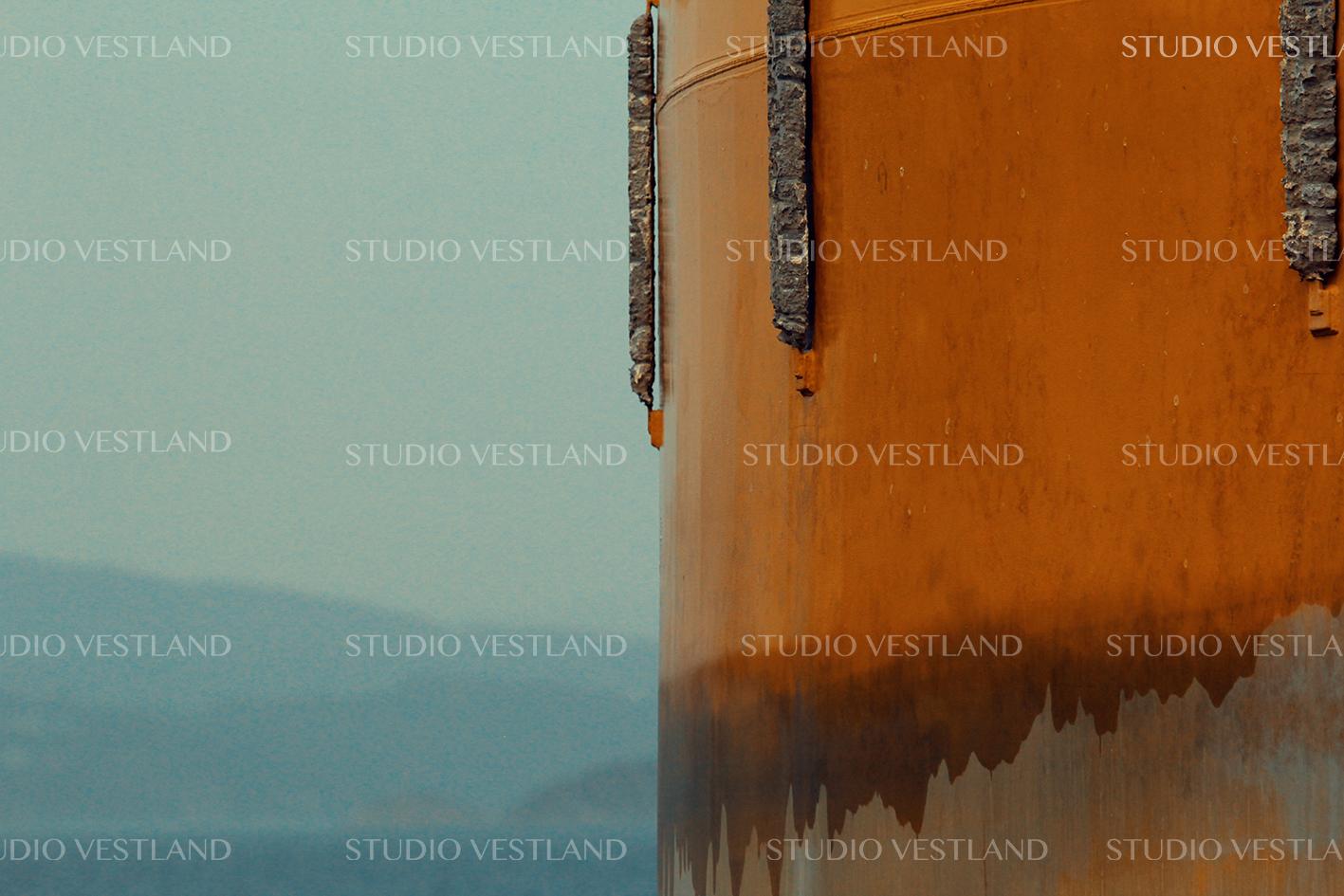 Studio Vestland - Riggfot 01