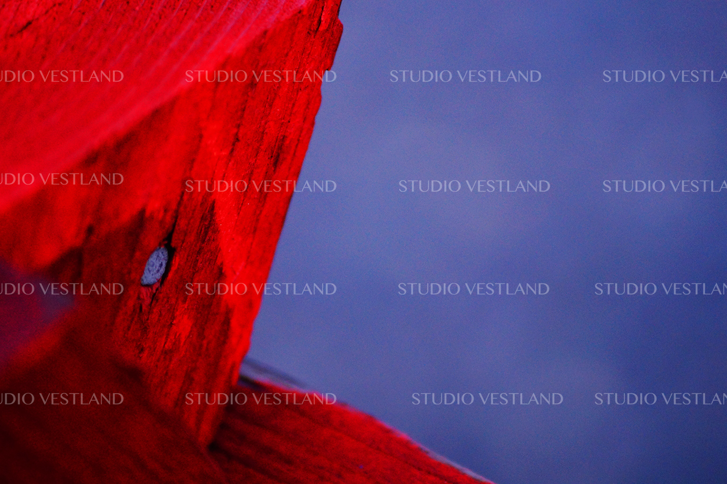 Studio Vestland - Sperre 02