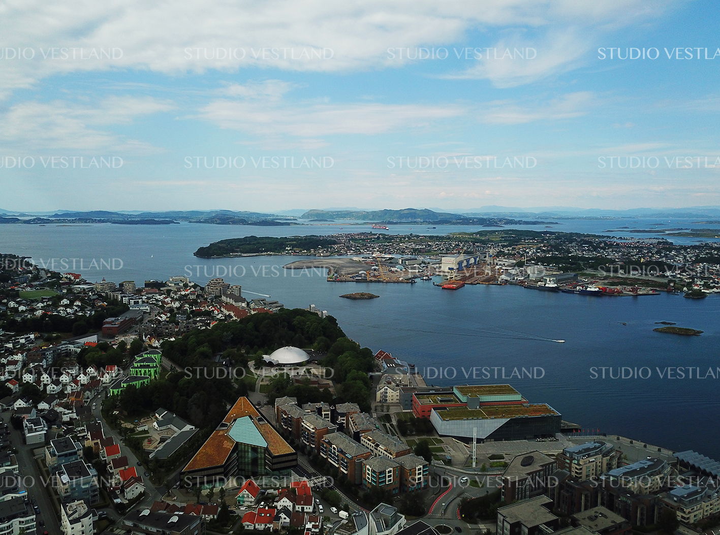 Studio Vestland - Stavanger 10