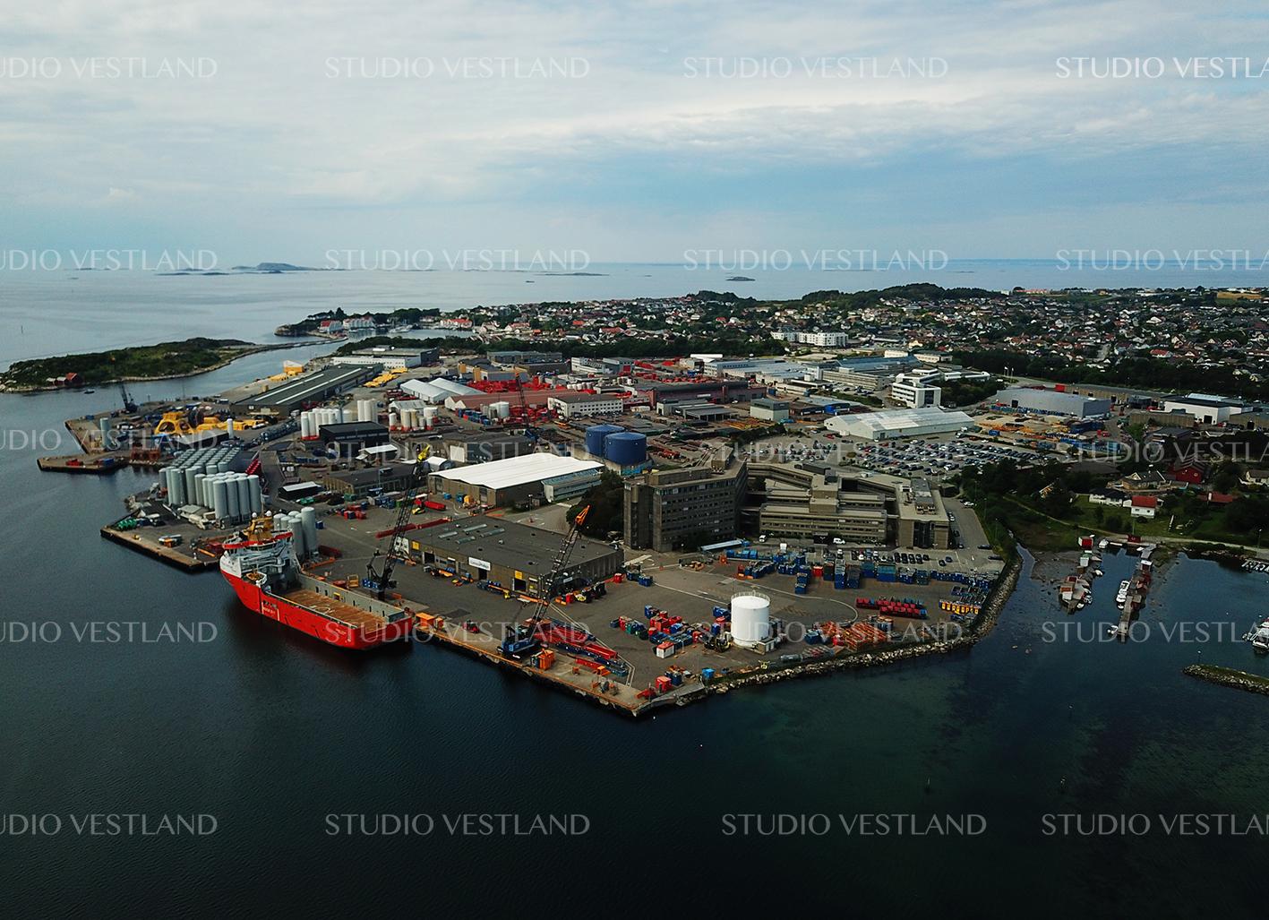 Studio Vestland - Tananger 01