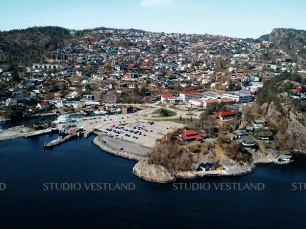 Studio Vestland - Askøy V01