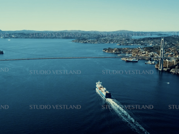 Studio Vestland - Askøy V03