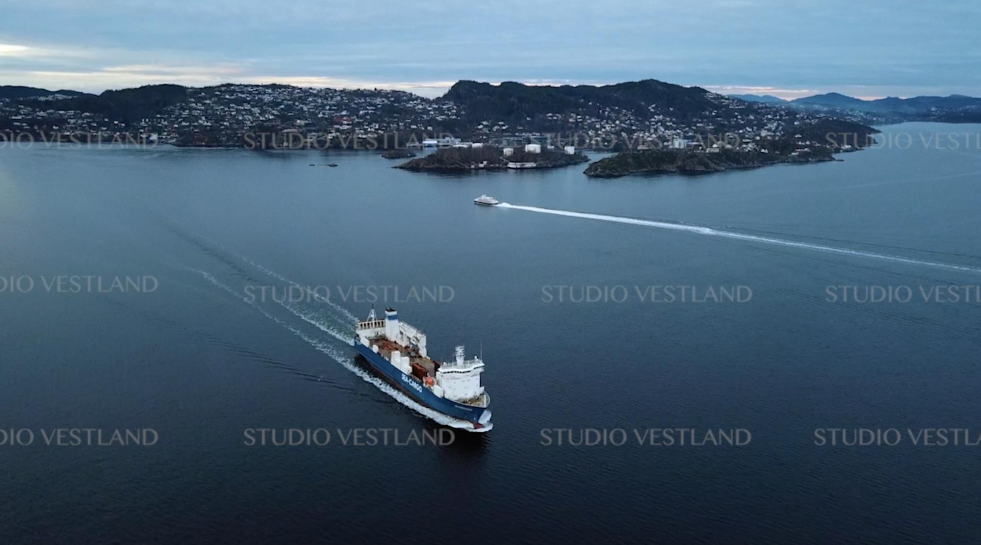 Studio Vestland - Askøy V04