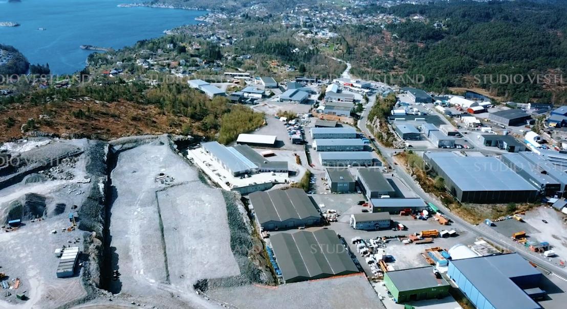 Studio Vestland - Askøy V07