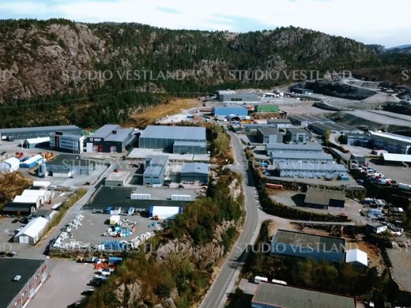 Studio Vestland - Askøy V09