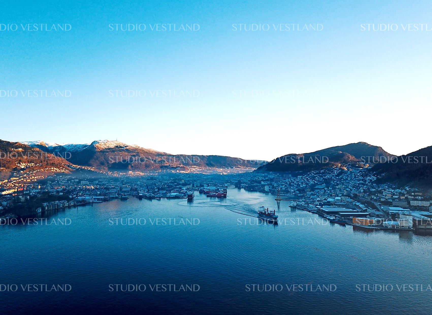 Studio Vestland - Bergen 46
