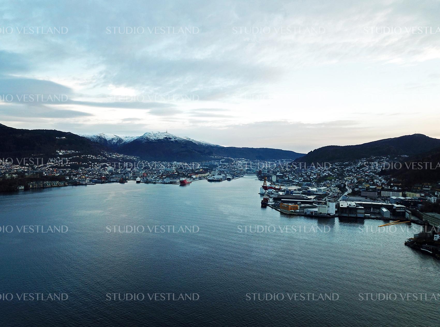 Studio Vestland - Bergen 53