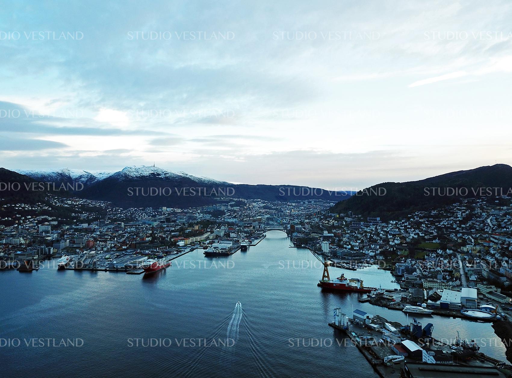 Studio Vestland - Bergen 54