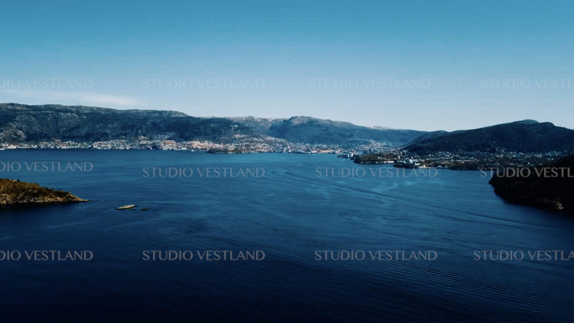 Studio Vestland - Bergen V01