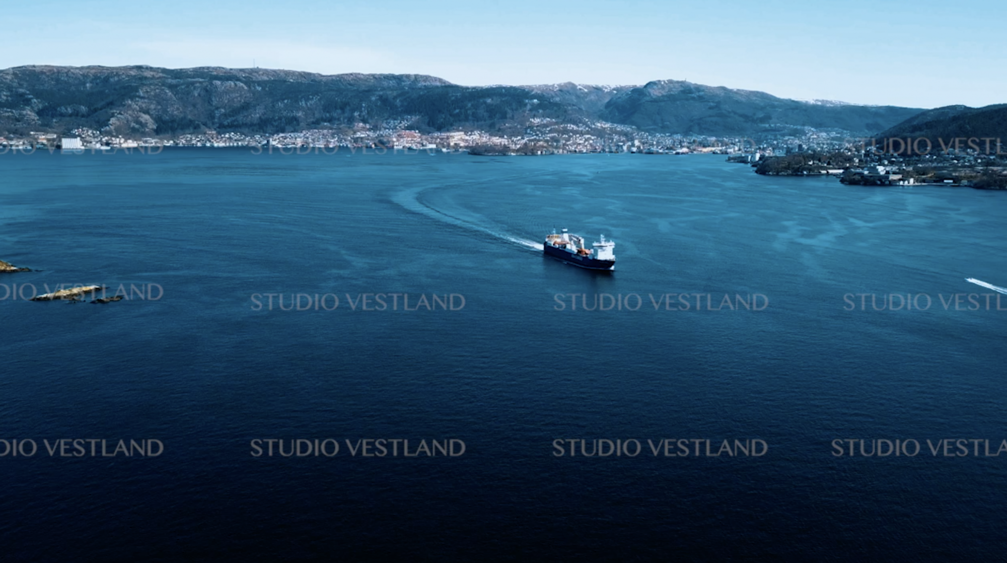 Studio Vestland - Bergen V02
