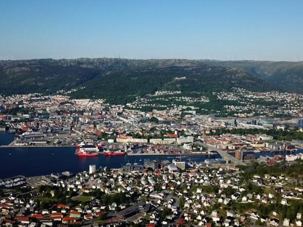 Studio Vestland - Bergen V03