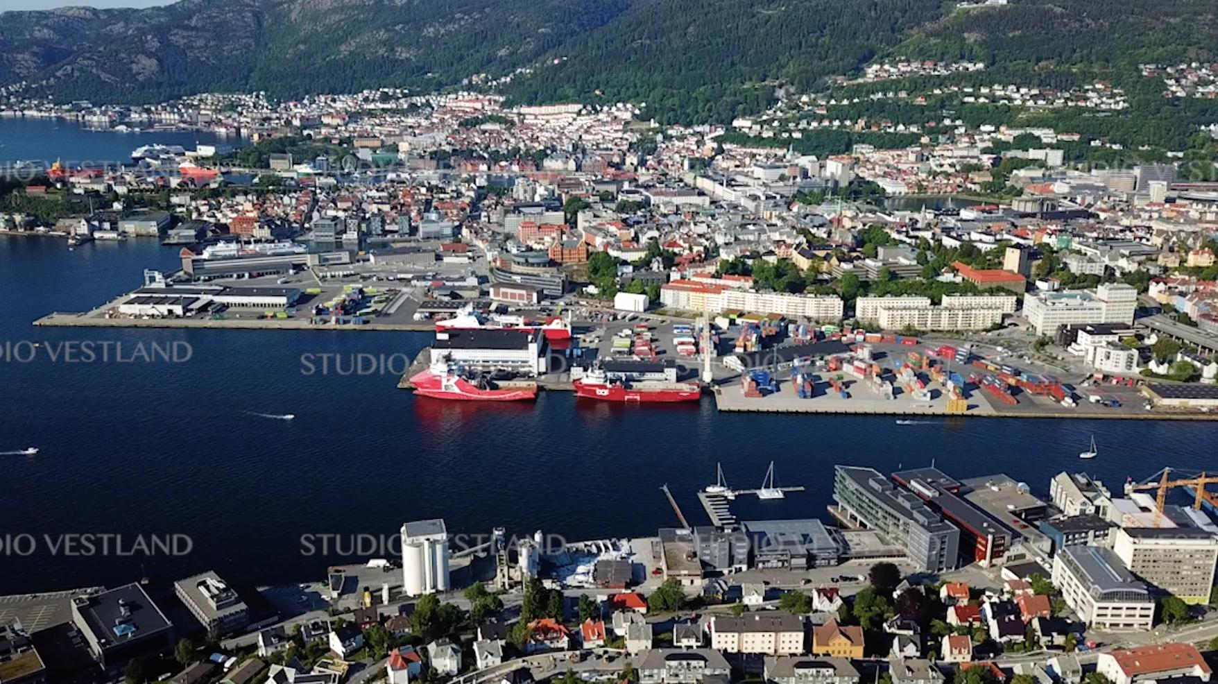 Studio Vestland - Bergen V04