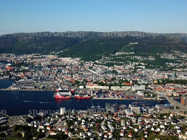 Studio Vestland - Bergen V05