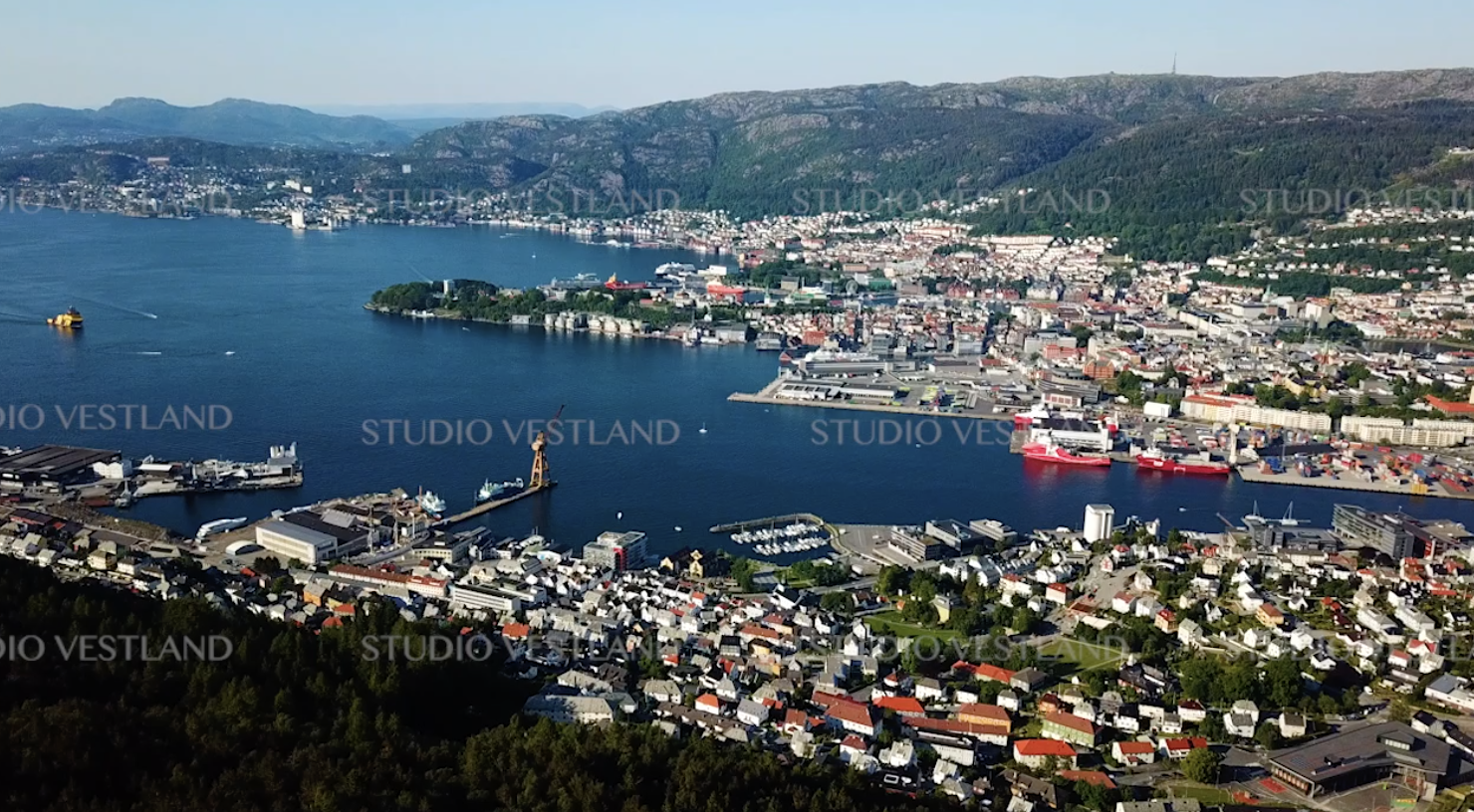 Studio Vestland - Bergen V06