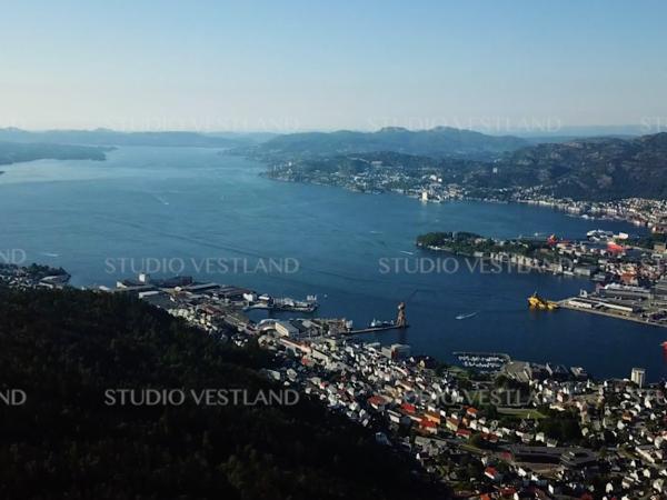 Studio Vestland - Bergen V07